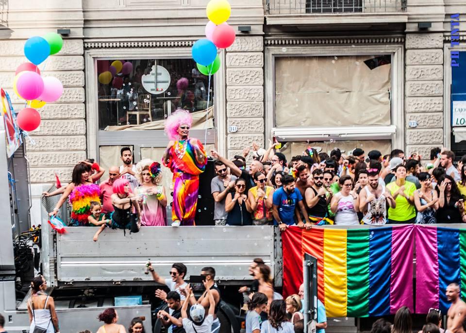 Palermo Pride 2018