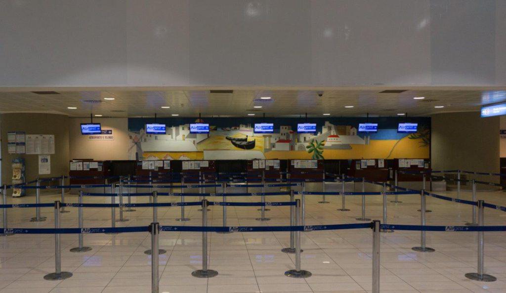 Aeroporto Trapani Birgi