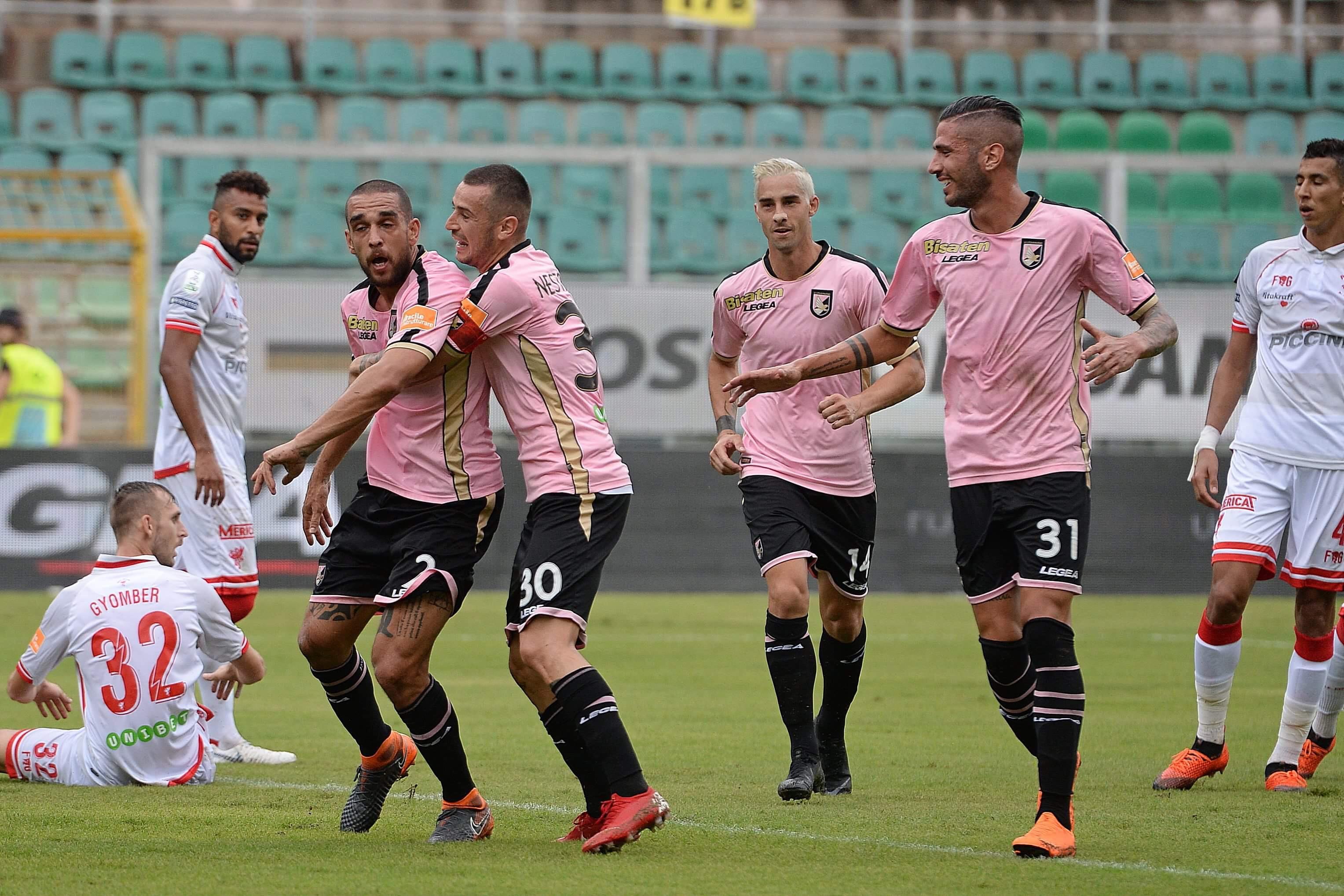 Palermo perugia