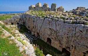 Valorizzazione siti archeologici Val di Noto in 11 scuole di architettura