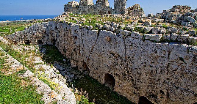 Valorizzazione siti archeologici Val di Noto