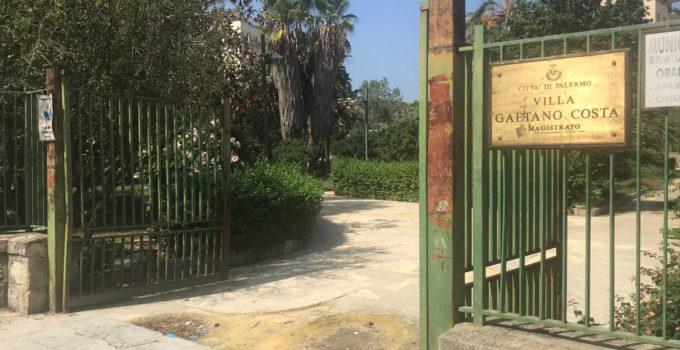 Pulizia Villa Costa