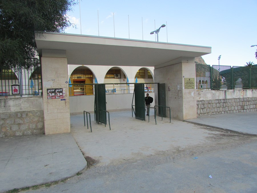 Stadio delle Palme