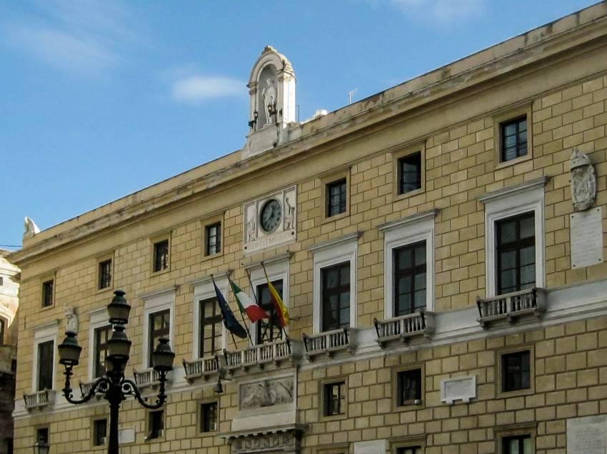 Emergenza casa Palermo