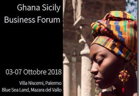Forum internazionale sul Ghana