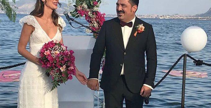 Roy Paci sposa Giovanna