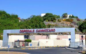 Covid, l'ospedale Cannizzaro di Catania recluta nuovi infermieri