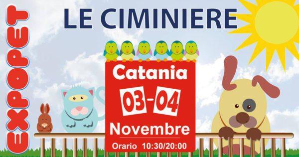 Expopet 2018 Catania
