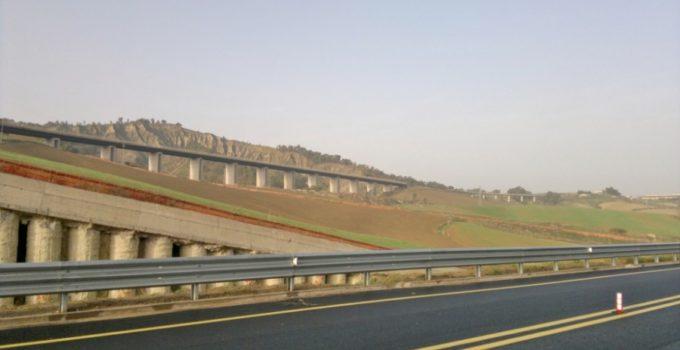 Infrastrutture Sicilia