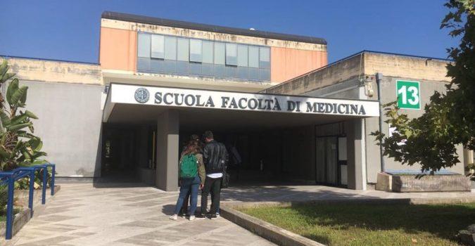 Test di Medicina Catania