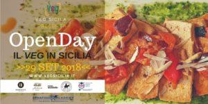 Open Day di Veg Sicilia, alla scoperta della cucina vegetale