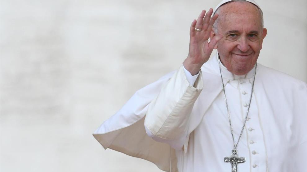 Papa Francesco è in Sicilia