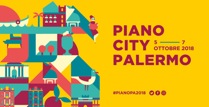 Piano City Palermo