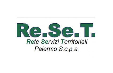 Rete Servizi Territoriali Palermo