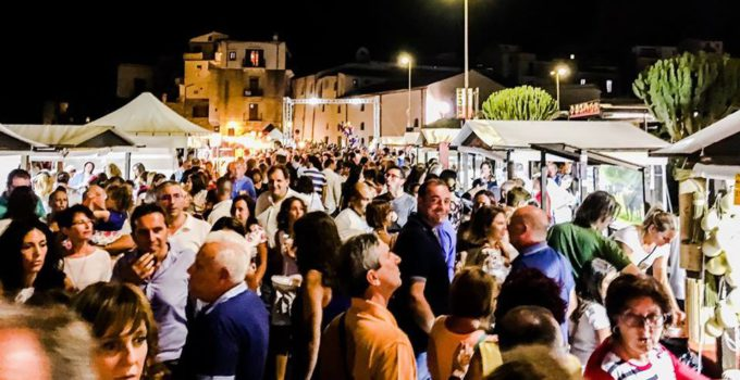 Sicily Food Festival