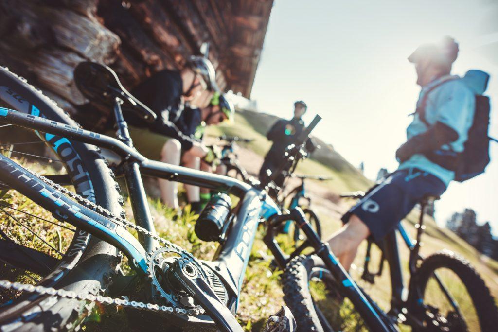 Bike Test