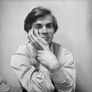 Rudolf Nureyev, arriva nelle sale il film evento sul grande ballerino