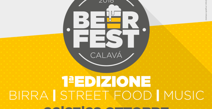 Beer Fest Calavà