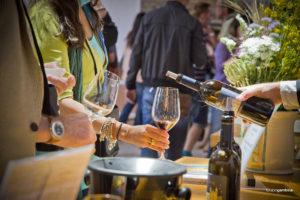 Bere bene e responsabilmente con la Wine Night in Moderation