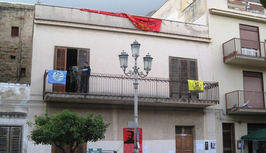 Revoca domiciliari Mimmo Lucano