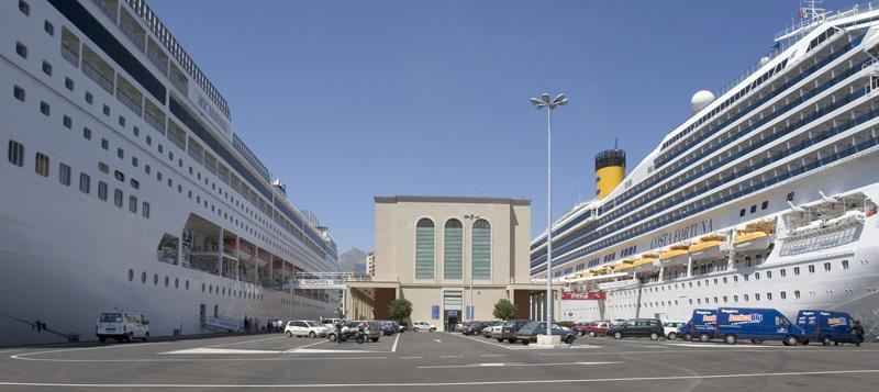 Porti Sicilia occidentale