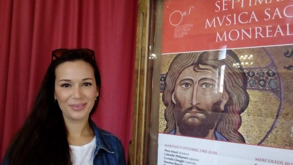 Settimana di musica sacra di Monreale