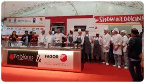 Messina Street Food Fest, oltre 70 mila presenze per la seconda edizione