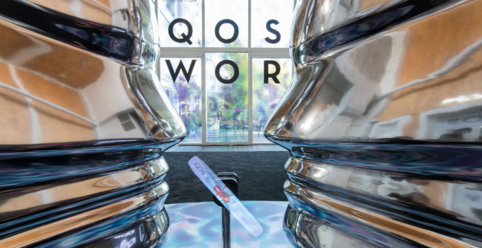 IQOS WORLD