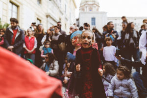 Notte di Zucchero tra Palermo e Catania: per celebrare la festa dei Morti