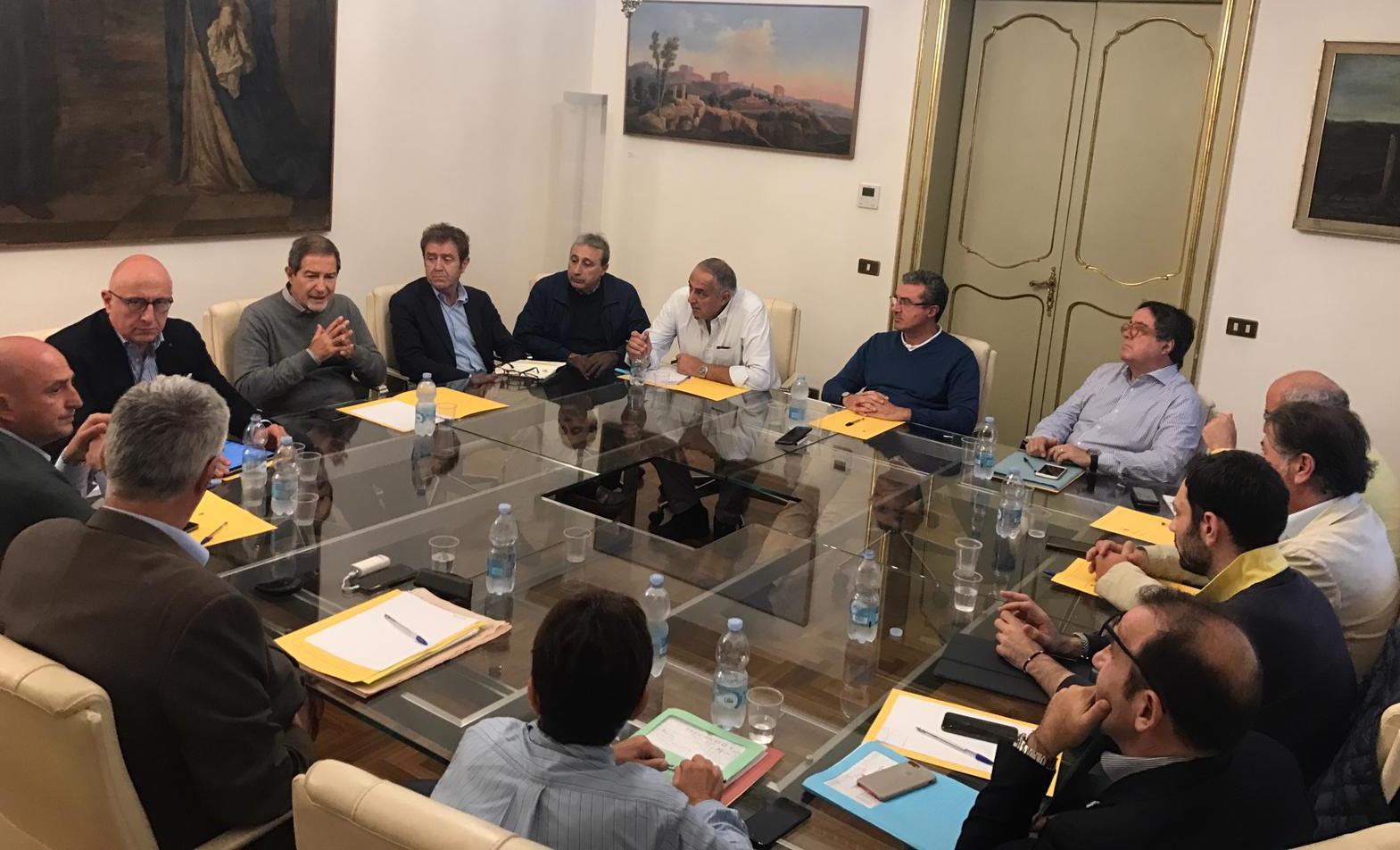 Maltempo Sicilia, sei milioni dalla Regione: intervento dell'esercito