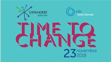 Expandere Sicilia 2018