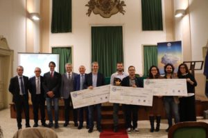 App per la sicurezza stradale: i vincitori di Start Cup Catania 2018