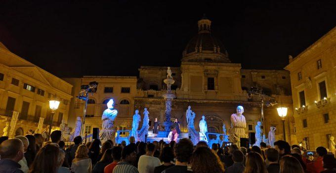 Palermo raccontata