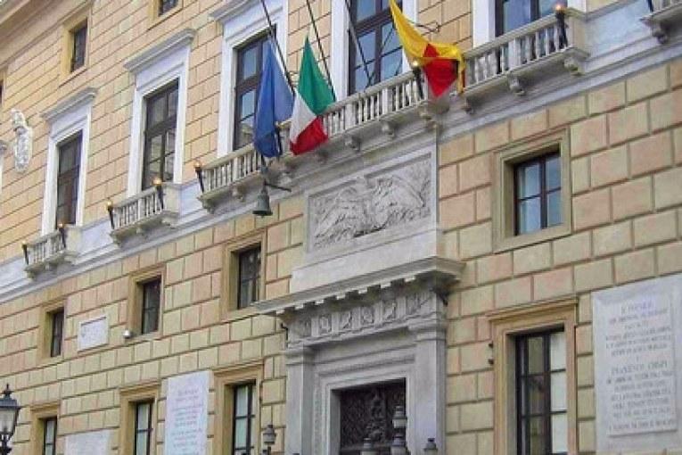 Telelavoro Comune di Palermo