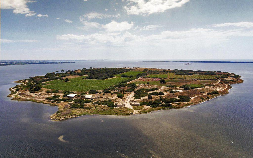Isola di Mozia