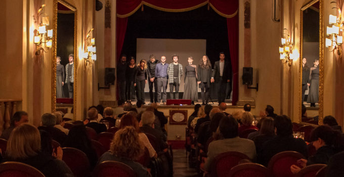 Piccolo Teatro Patafisico