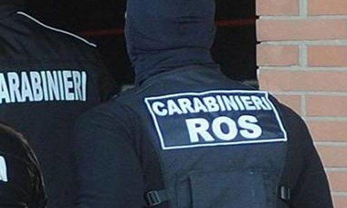 Arresti a Messina