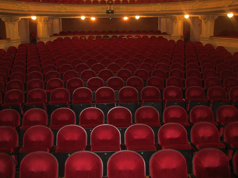 teatri minori sicilia