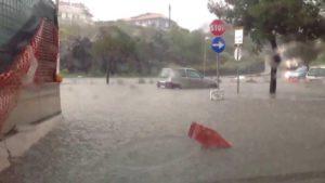Nubifragio Sicilia orientale, ingenti danni: chiesto lo stato calamità
