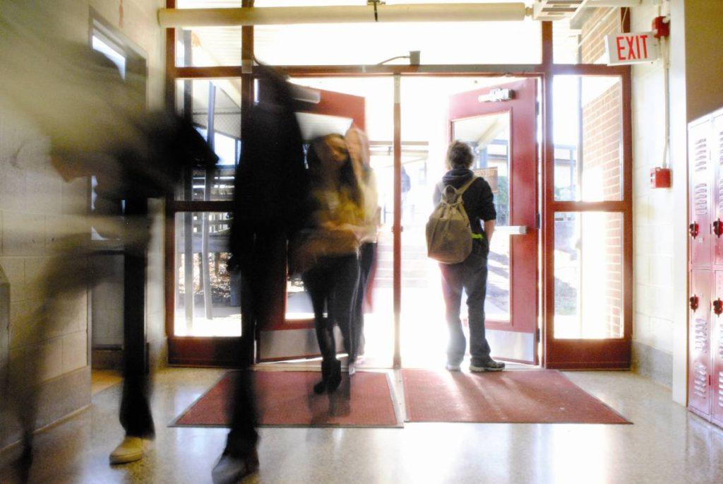 Dispersione scolastica Palermo