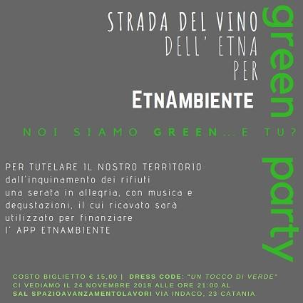 Green Party Catania