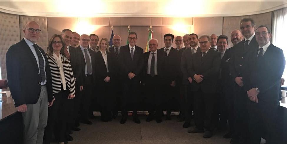 Piano strategico Sicilia 2030
