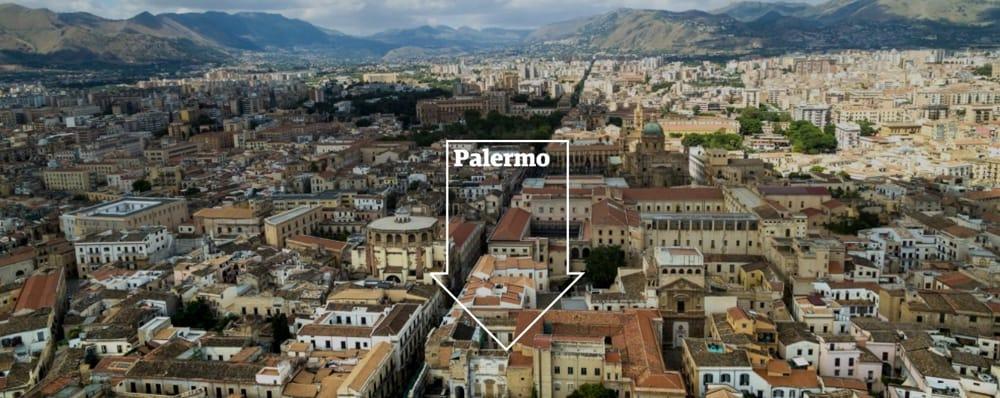 Crisi settore alberghiero Palermo