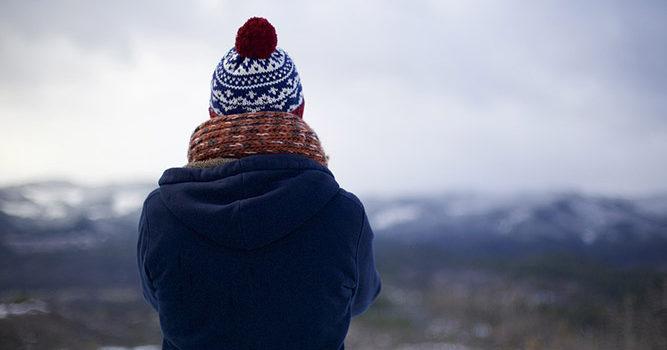 Nel weekend arriva il freddo
