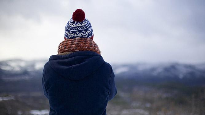 Nel weekend arriva il freddo dalla Russia: temperature in picchiata