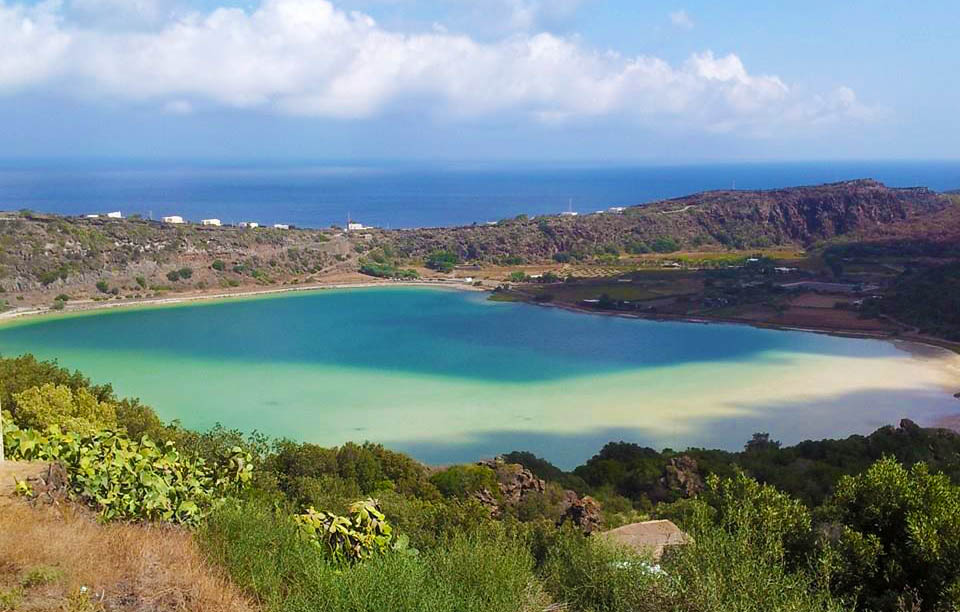 Parco Nazionale di Pantelleria