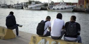 """Minori non accompagnati Sicilia, sono oltre 5mila: """"Servono più tutor"""""""