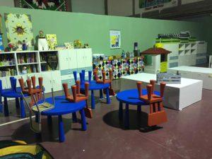Librineria: inaugurazione dei nuovi spazi donati da Ikea Catania
