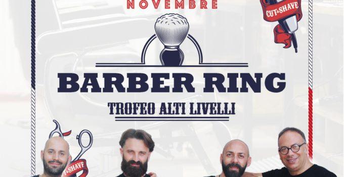 Barber Ring
