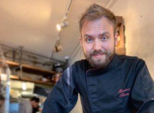 VegSicilia: corso di panificazione moderna con lo chef Martino Beria